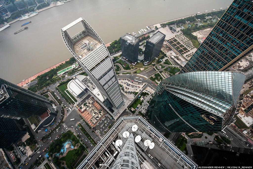 High-Rise Shanghai 06