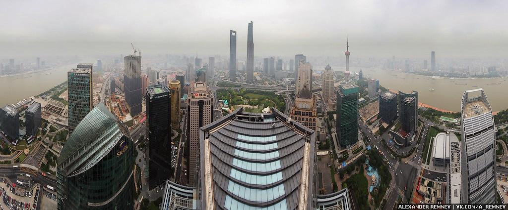 High-Rise Shanghai 07