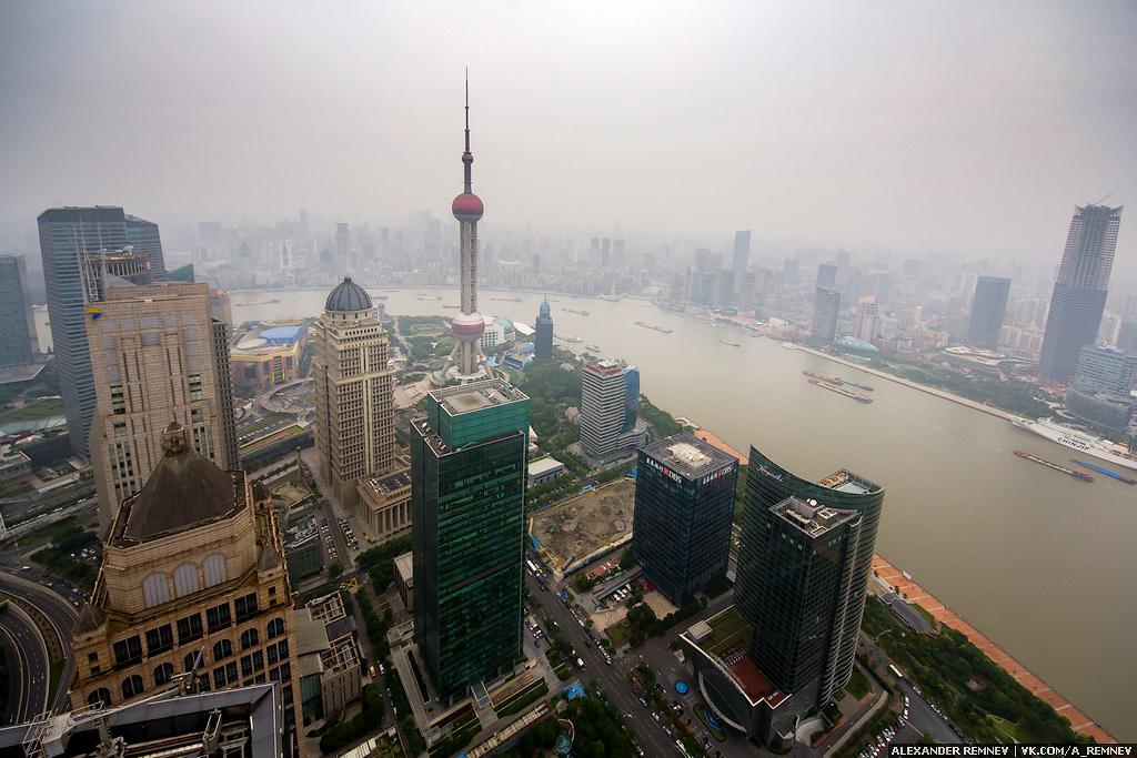 High-Rise Shanghai 09