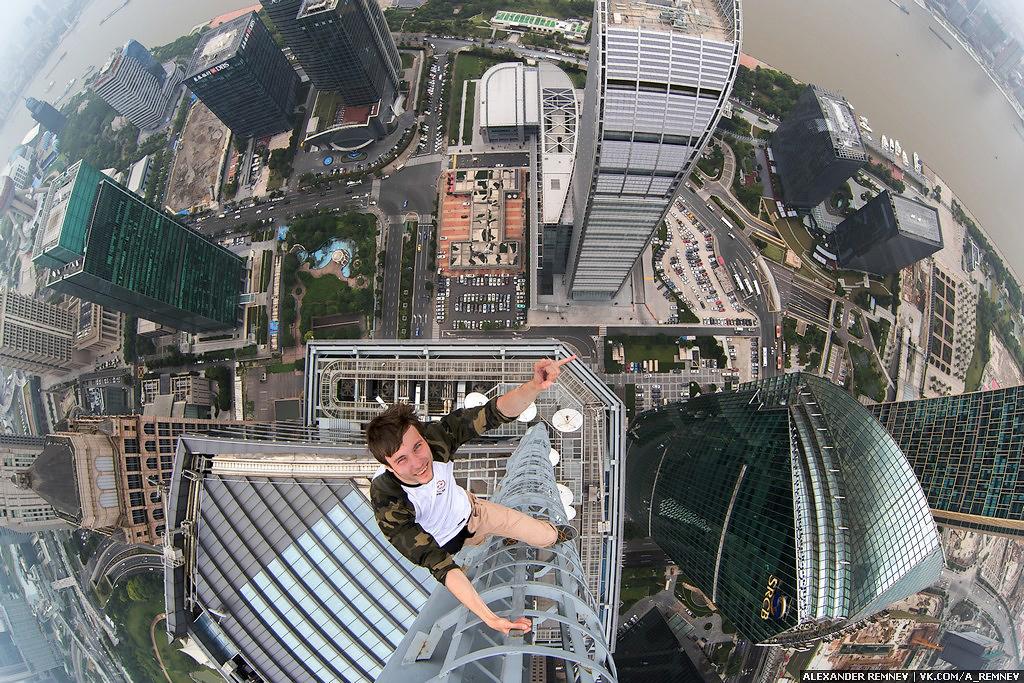 High-Rise Shanghai 10