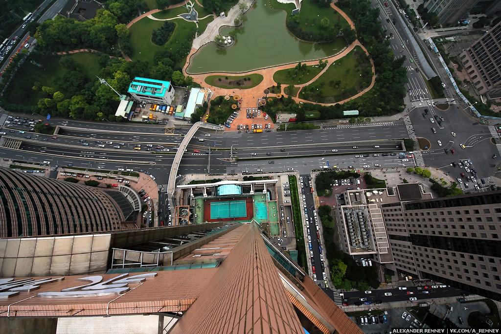 High-Rise Shanghai 11