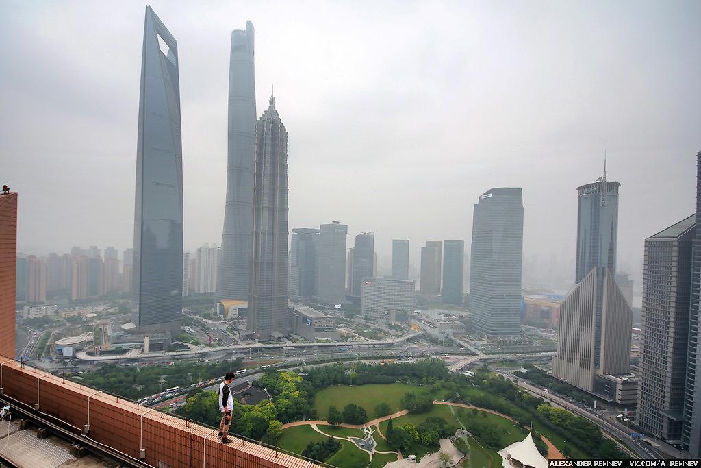 High-Rise Shanghai 12