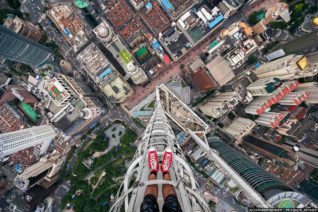 High-Rise Shanghai 13