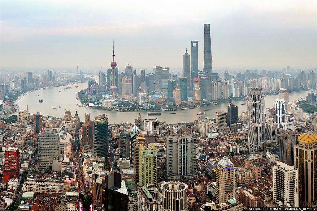 High-Rise Shanghai 14