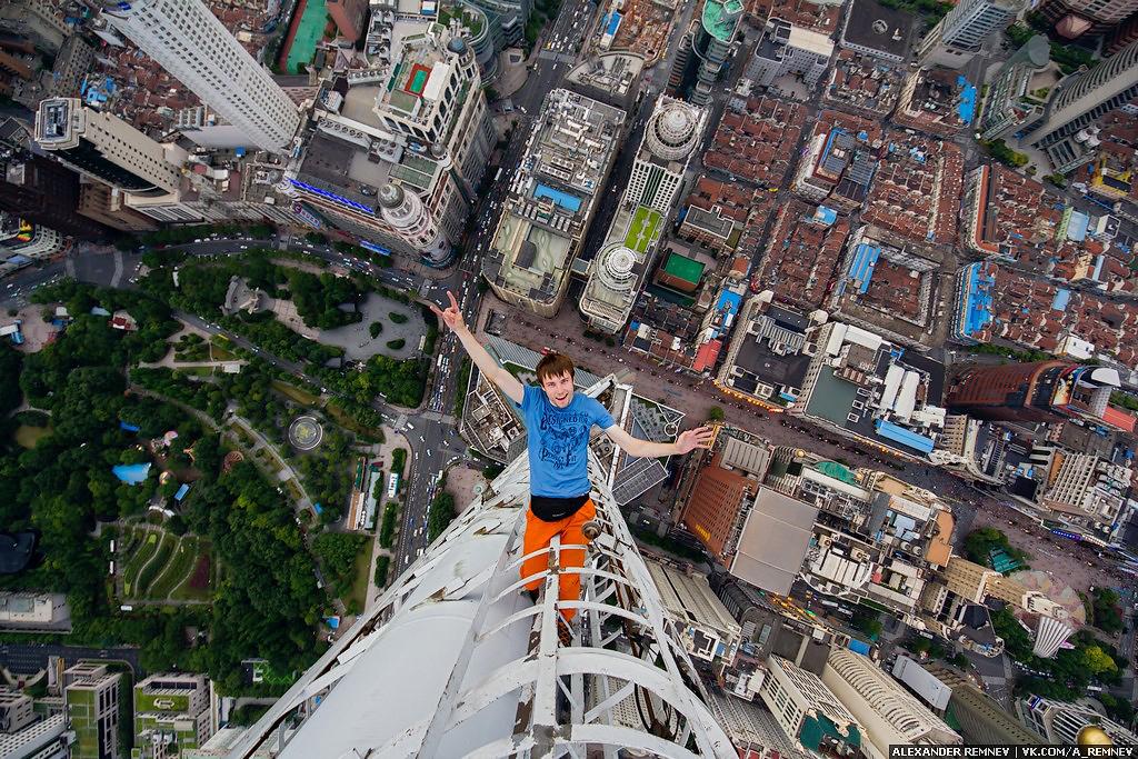 High-Rise Shanghai 16
