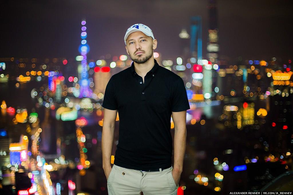 High-Rise Shanghai 17