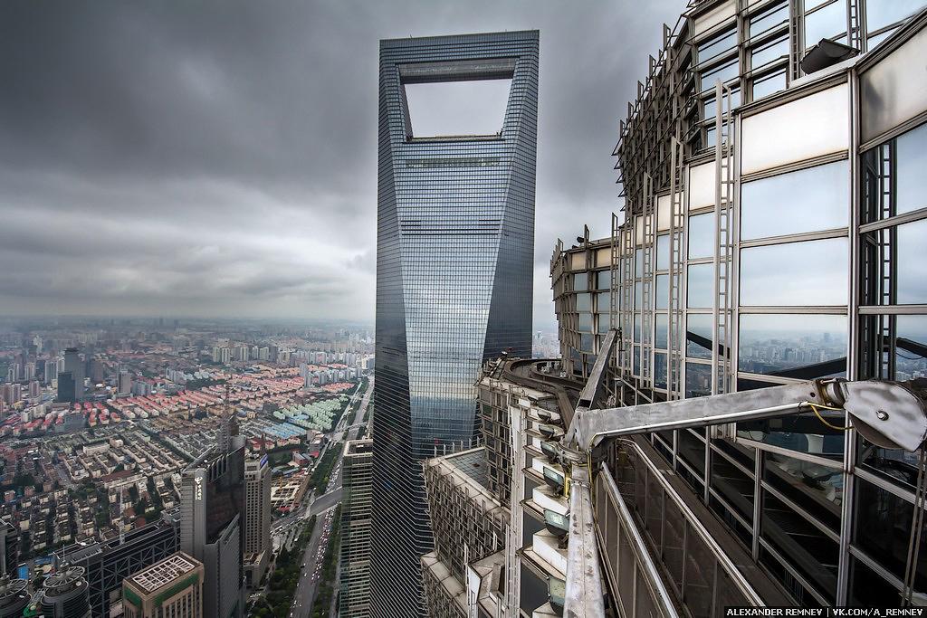 High-Rise Shanghai 18