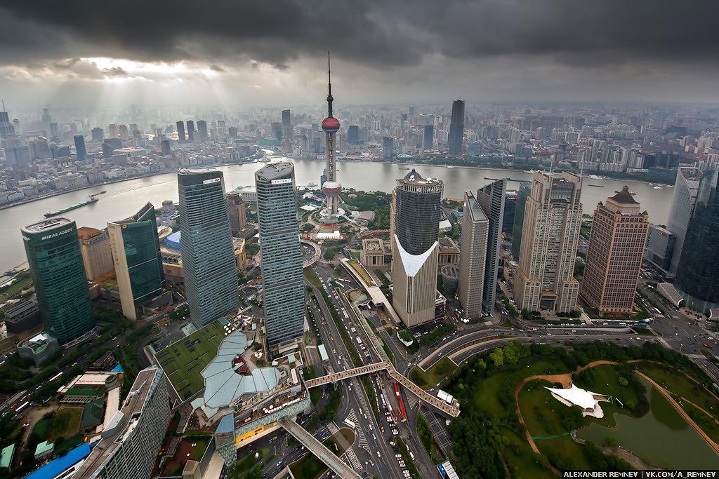 High-Rise Shanghai 19