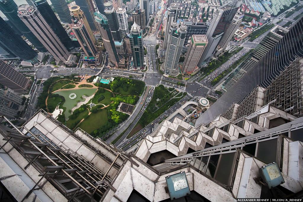High-Rise Shanghai 20
