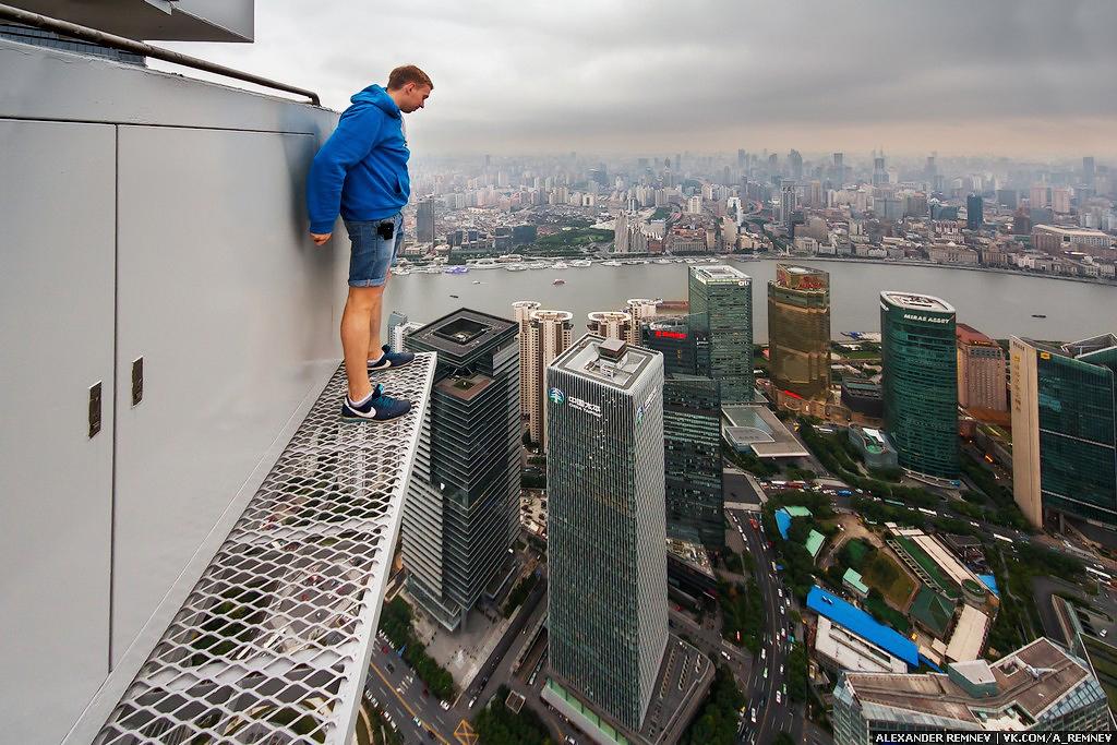 High-Rise Shanghai 21