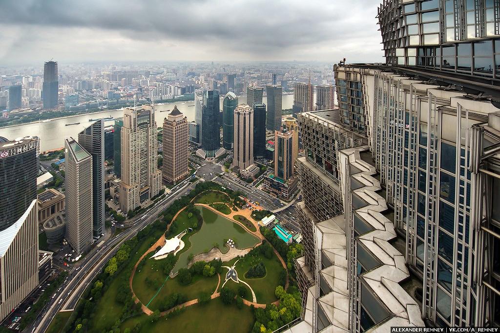 High-Rise Shanghai 22