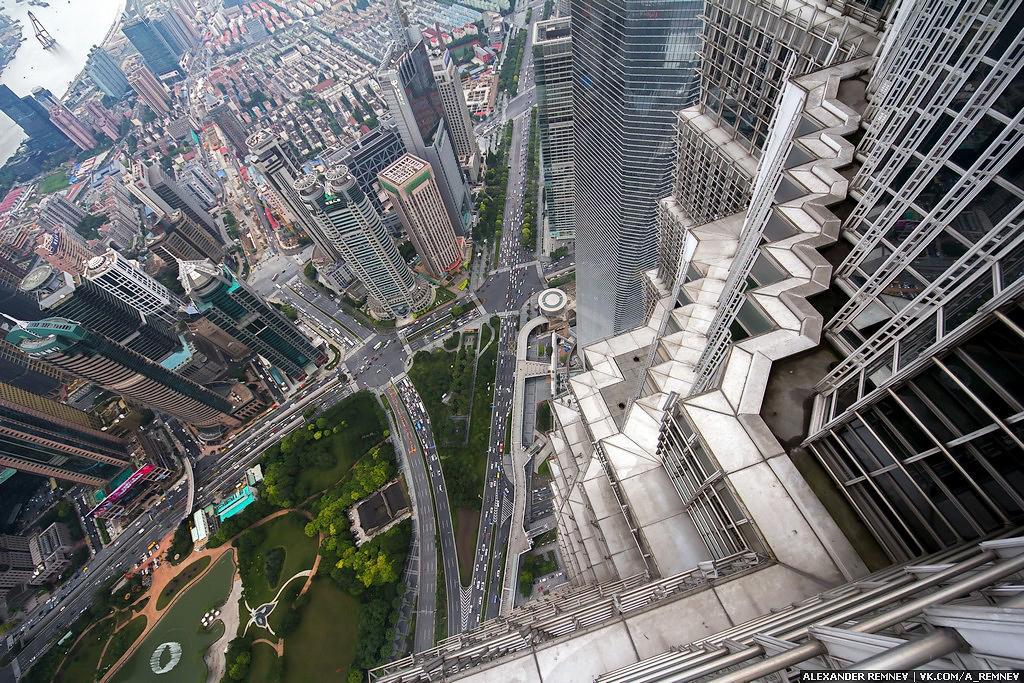 High-Rise Shanghai 23