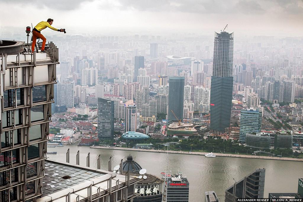 High-Rise Shanghai 24