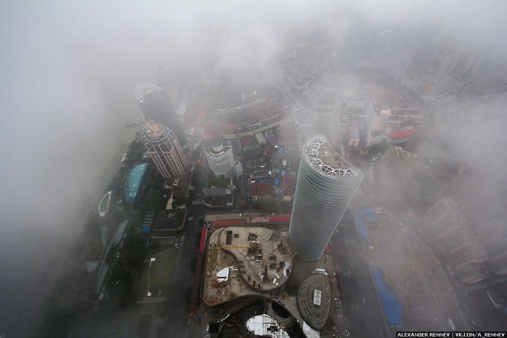 High-Rise Shanghai 27