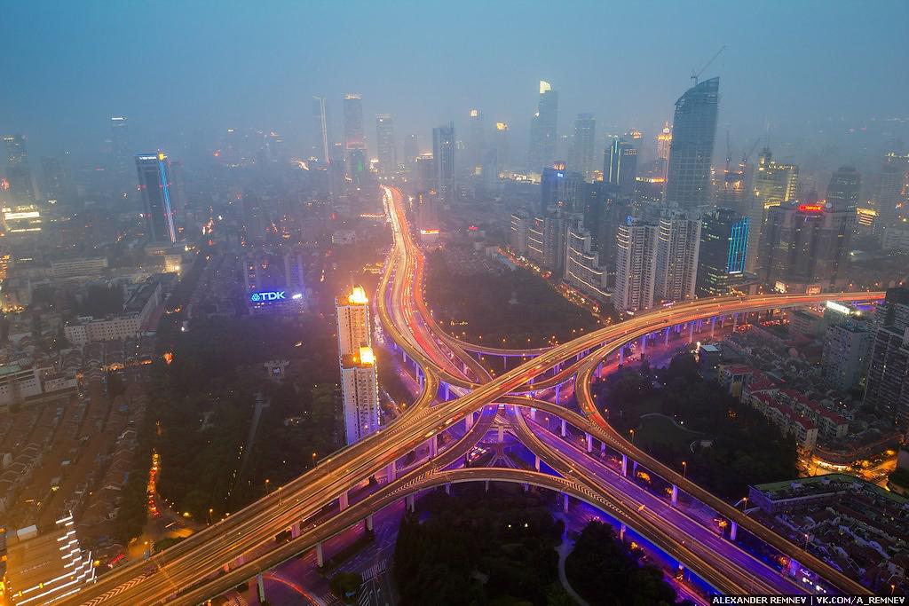 High-Rise Shanghai 28