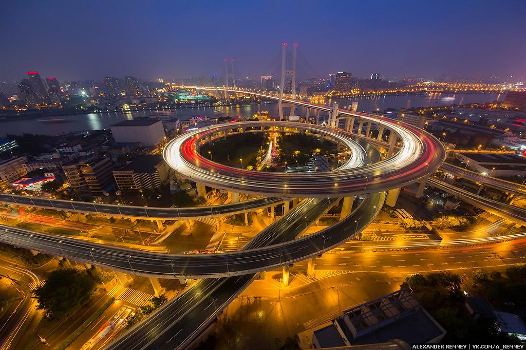 High-Rise Shanghai 30
