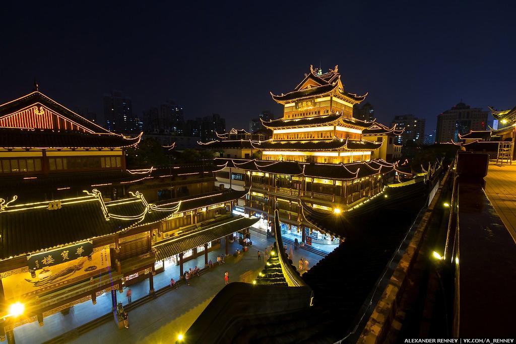 High-Rise Shanghai 31