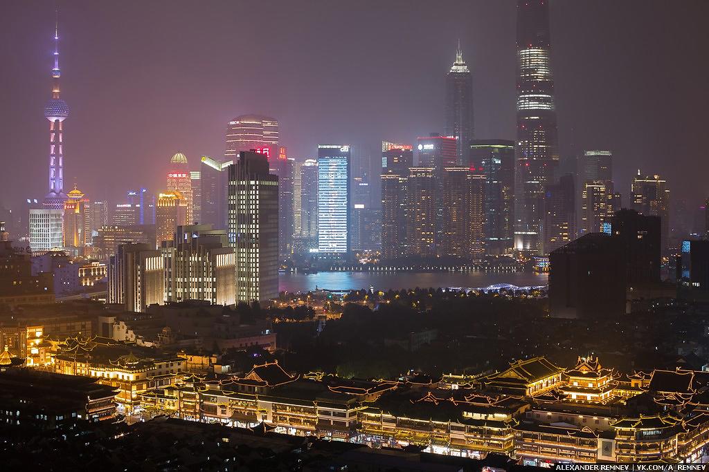 High-Rise Shanghai 32