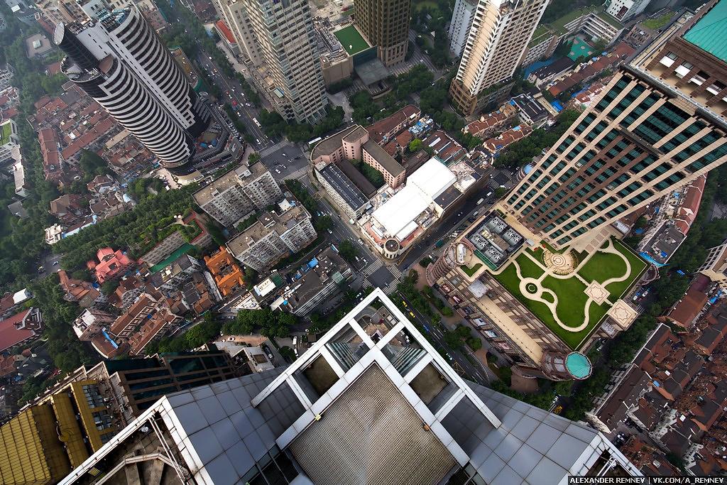 High-Rise Shanghai 33