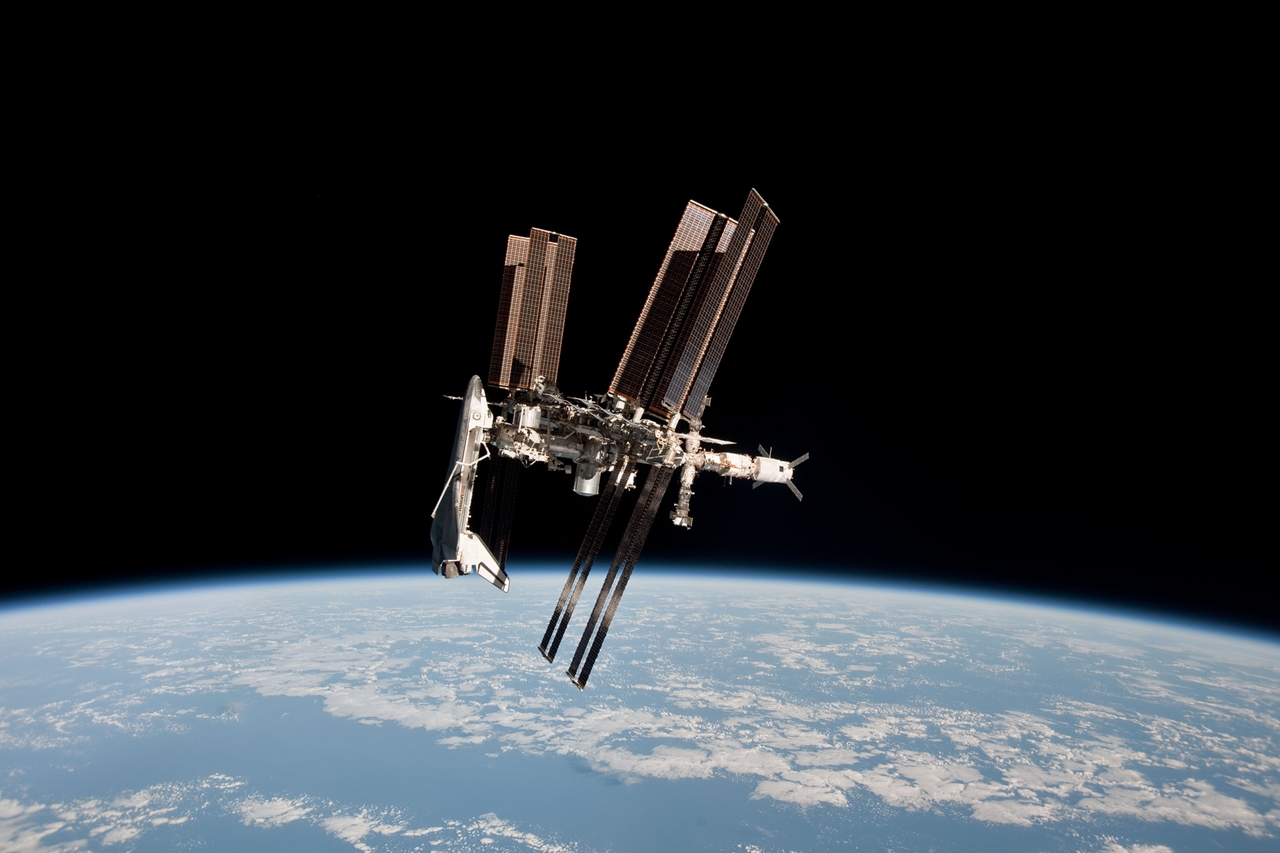 ISS 15 years in orbit 13