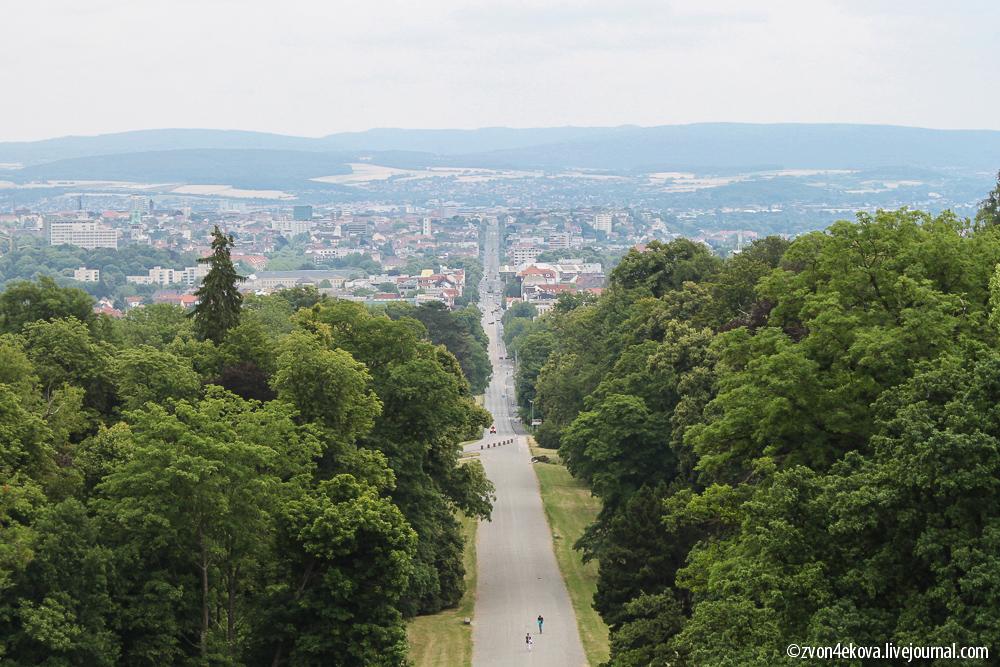 Incredible Park Away in Kassel, Germany 04