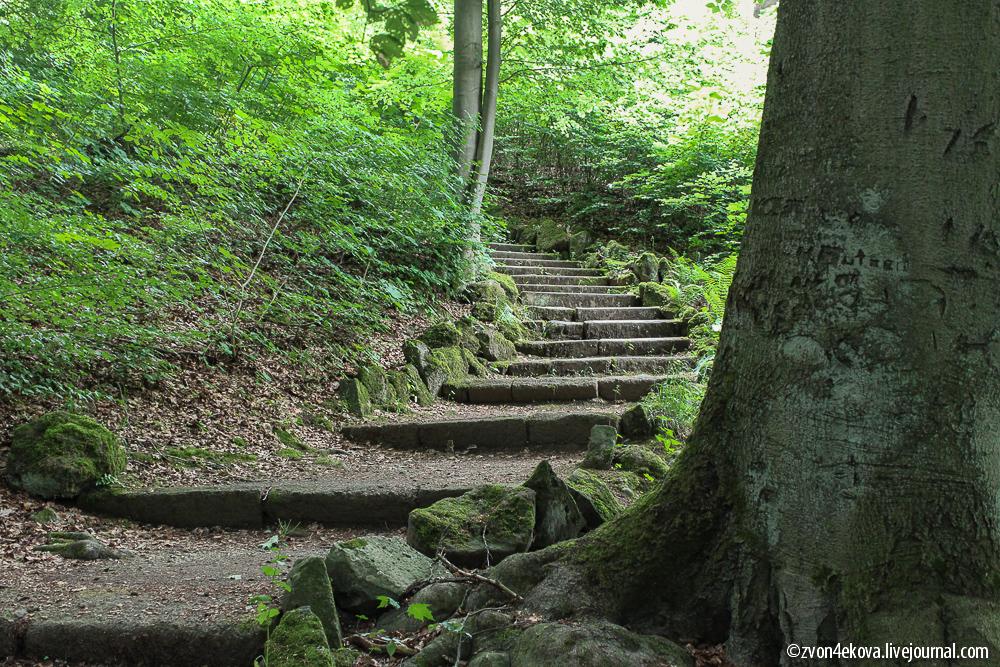 Incredible Park Away in Kassel, Germany 08