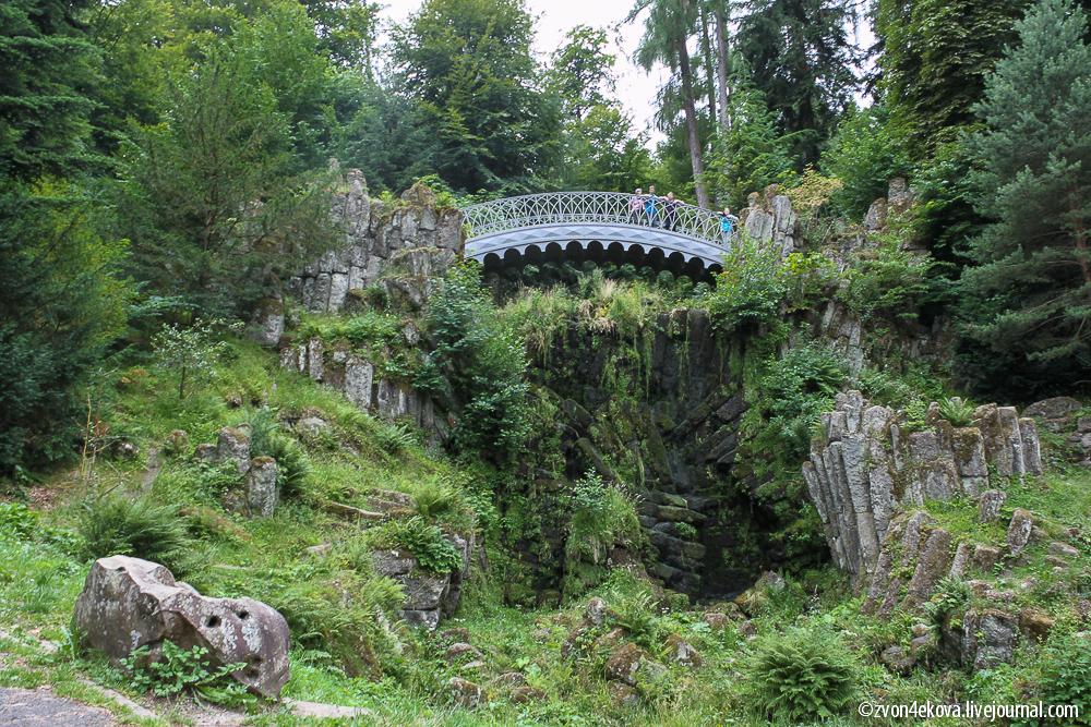 Incredible Park Away in Kassel, Germany 11
