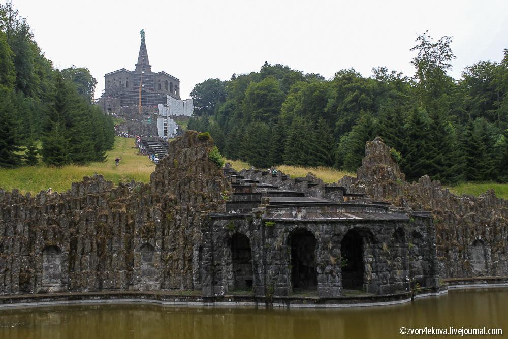Incredible Park Away in Kassel, Germany 12