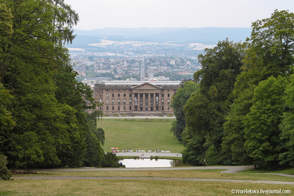 Incredible Park Away in Kassel, Germany 13