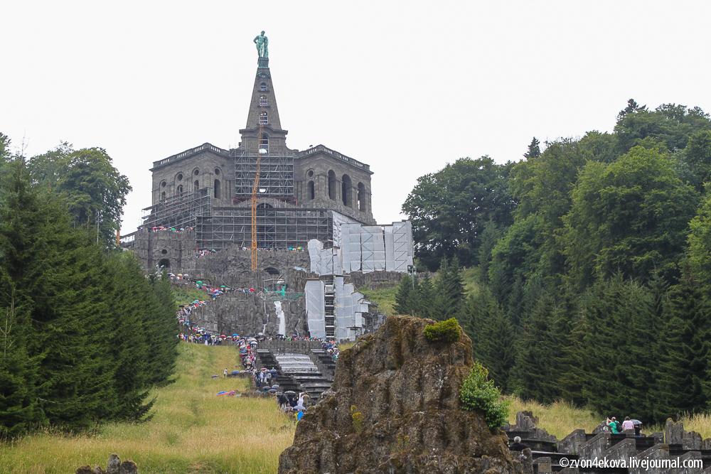 Incredible Park Away in Kassel, Germany 15