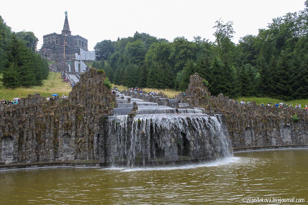 Incredible Park Away in Kassel, Germany 16