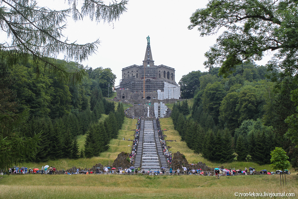 Incredible Park Away in Kassel, Germany 18