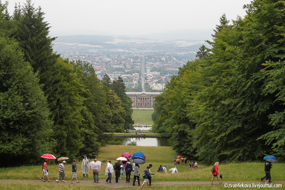 Incredible Park Away in Kassel, Germany 19