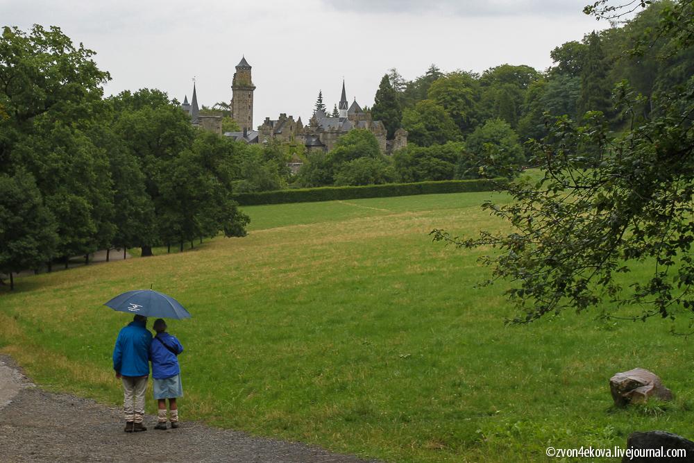 Incredible Park Away in Kassel, Germany 22