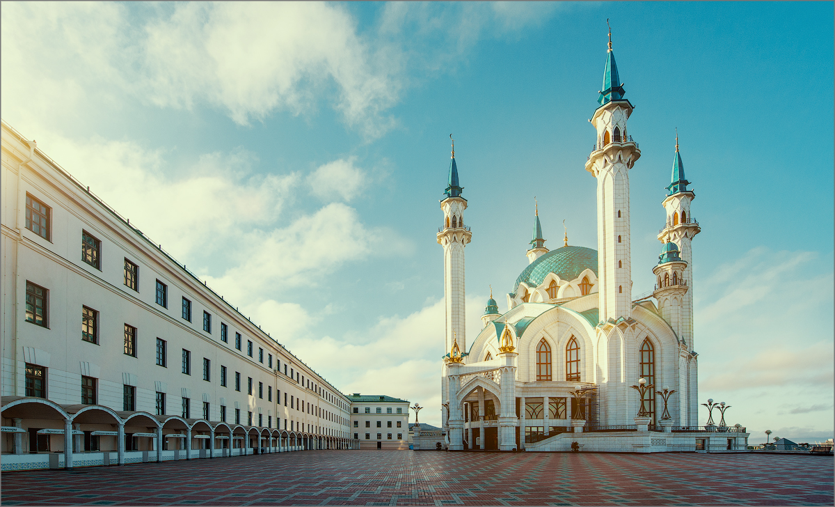 Kazan 16