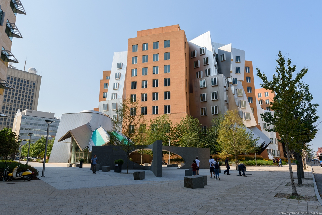 MIT - Massachusetts Institute of technology 01