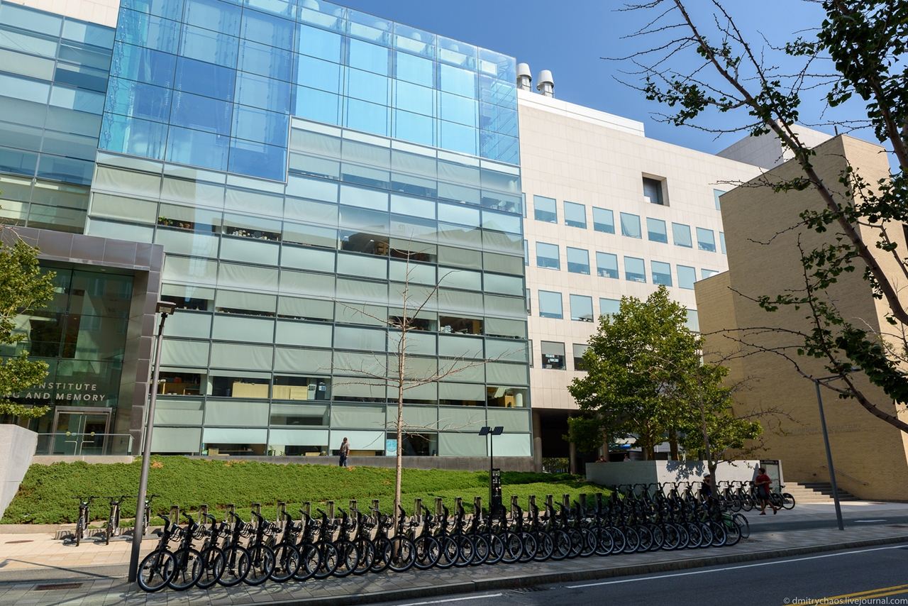 MIT - Massachusetts Institute of technology 10