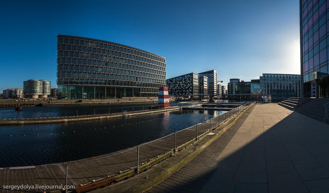 Modern Copenhagen 02