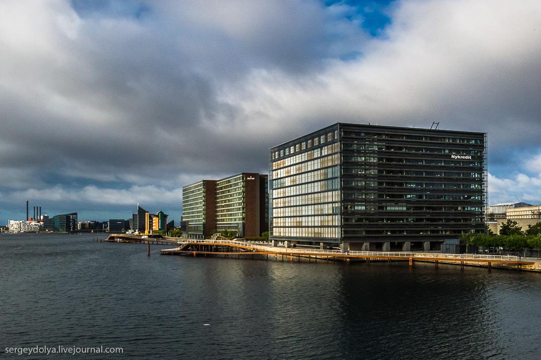 Modern Copenhagen 03