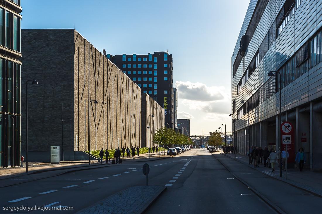 Modern Copenhagen 04