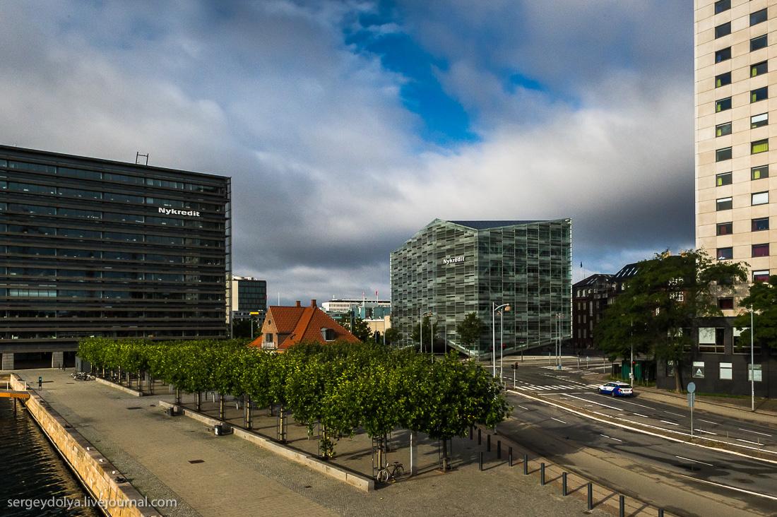 Modern Copenhagen 06
