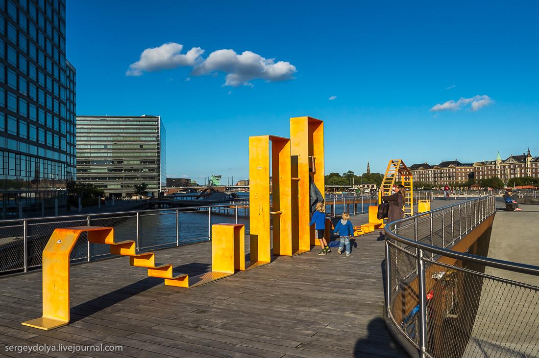 Modern Copenhagen 10