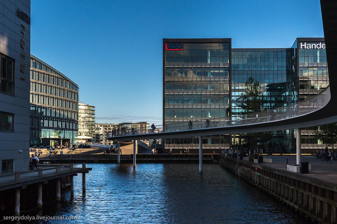Modern Copenhagen 12