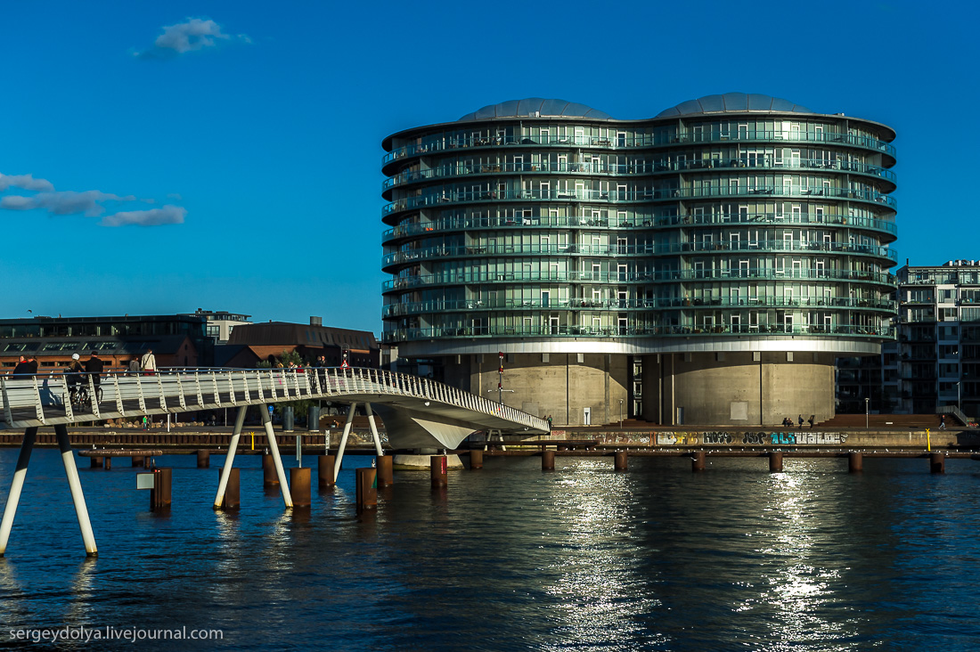 Modern Copenhagen 14