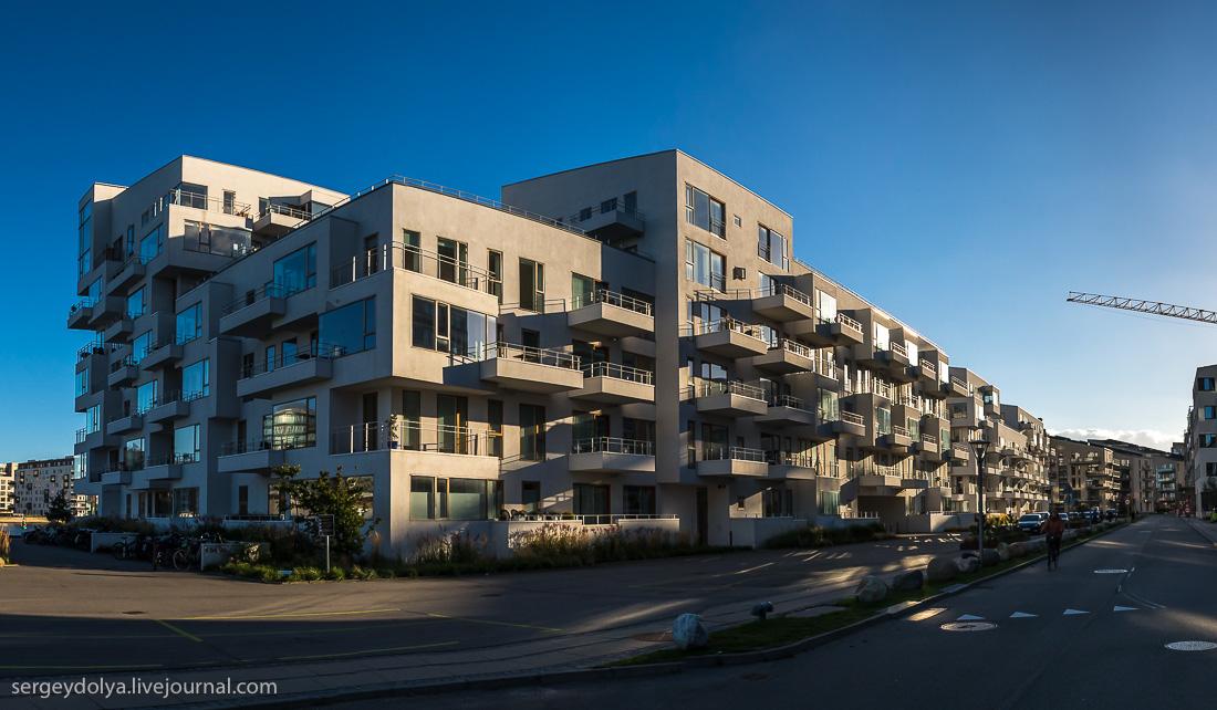 Modern Copenhagen 18