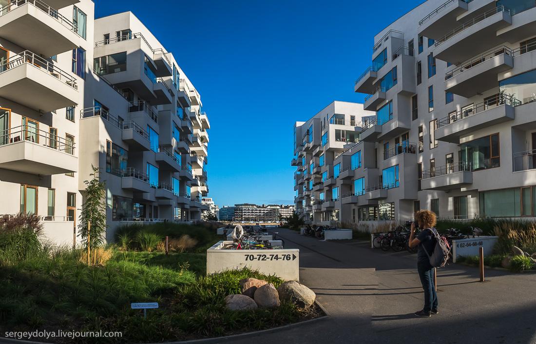 Modern Copenhagen 19