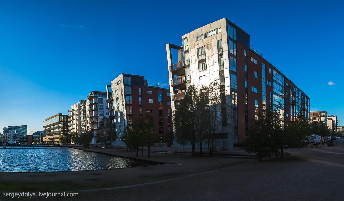Modern Copenhagen 28