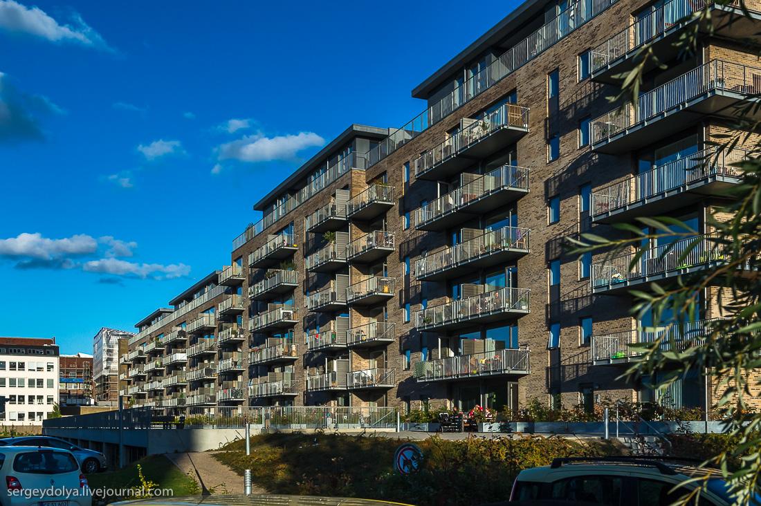 Modern Copenhagen 31