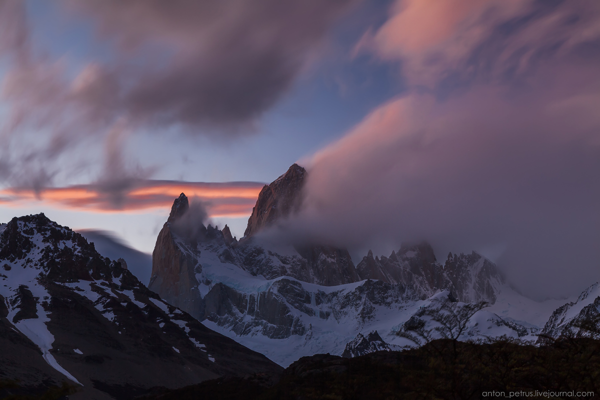 Patagonia. Dreams come true 09