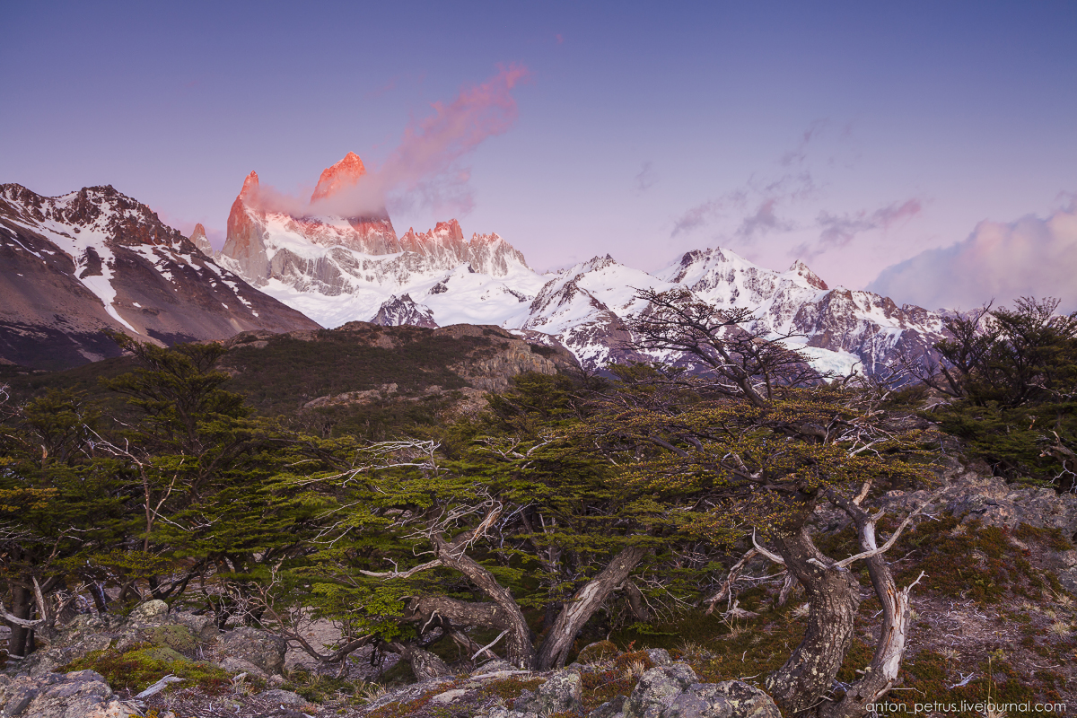 Patagonia. Dreams come true 11